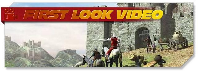 Stronghold Kingdoms - First Look - EN