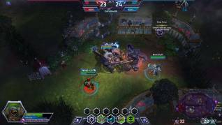 Heroes of the Storm screenshots (22)