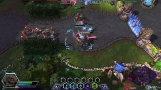 Heroes of the Storm screenshots (4)