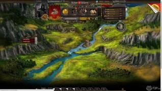 Khan Wars screenshots 3