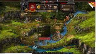 Khan Wars screenshots 6