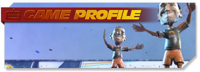 Korner 5 - Game profile headlogo - EN