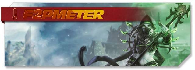 Might & Magic Heroes Online - F2PMeter headlogo - EN