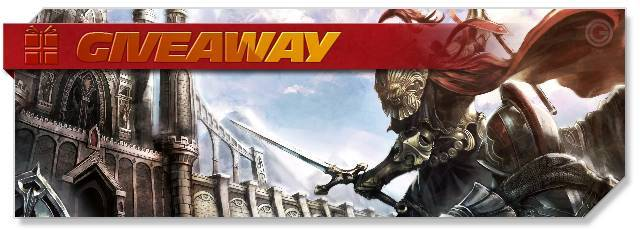 Rodinia War - Giveaway headlogo - EN