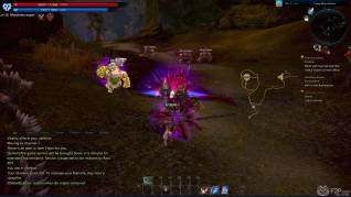 TERA screenshots Reaper (2)