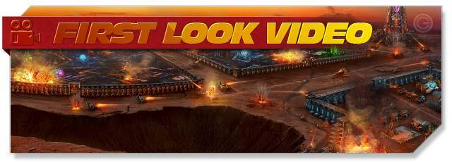 Total Domination - First Look - EN