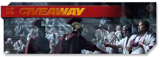 Total War Arena - giveaway headlogo - EN