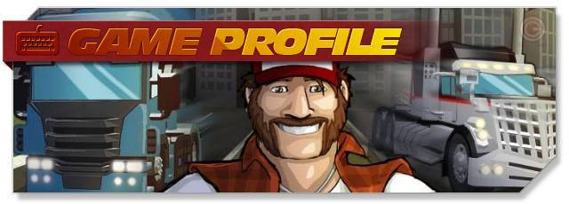 Truck Nation - Game Profile headlogo - EN