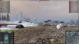 Armored Warfare screenshots (12)