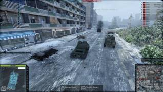 Armored Warfare screenshots (19)