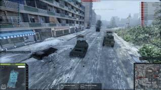 Armored Warfare screenshots (19)