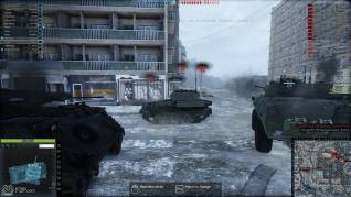 Armored Warfare screenshots (20)