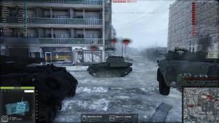 Armored Warfare screenshots (20)