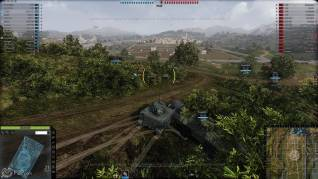 Armored Warfare screenshots (28)