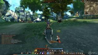 Echo of Soul screenshots 17