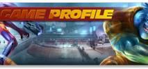 Games of Glory - Game Profile headlogo - EN