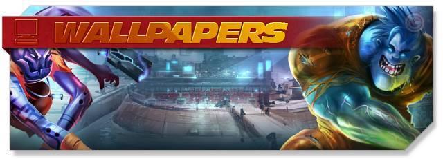 Games of Glory - Wallpapers headlogo - EN