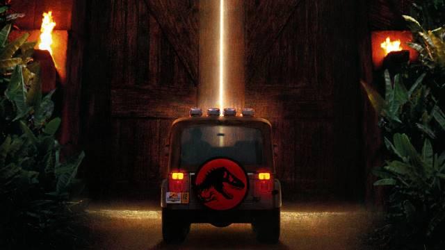 Jurassic Park MMO - image 1