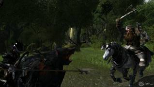 Lord Of The Rings Online screenshot (6)