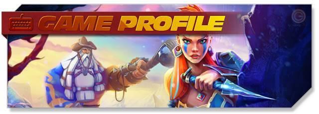 Nords - Game Profile headlogo - EN