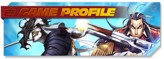Pixel Hero - Game Profile headlogo - EN