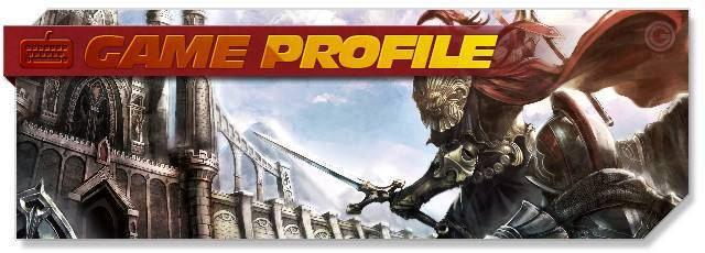 Rodinia War - Game Profile headlogo - EN