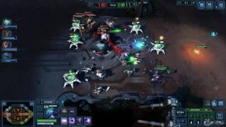 Supernova screenshots (20)