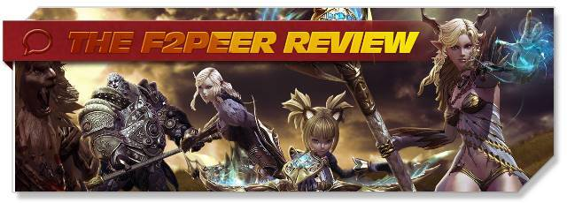 The F2Peer Review: TERA