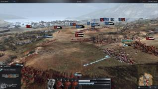 Total War Arena screenshots (11)