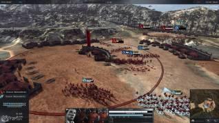 Total War Arena screenshots (12)