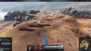 Total War Arena screenshots (4)
