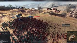 Total War Arena screenshots (7)