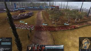 Total War Arena screenshots (9)