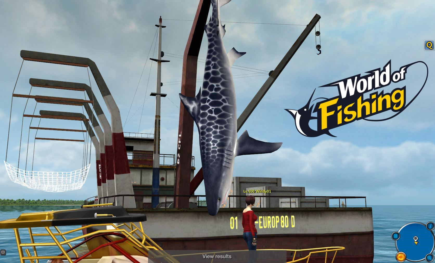 World of fishing closed beta keys giveaway for Fishing world game