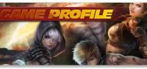 CroNix Online - Game Profile headlogo - EN