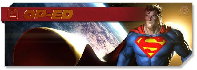 What Do We Love About... DC Universe Online?