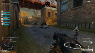 Dirty Bomb screenshots (23)