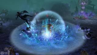 Drakensang Rise of Balor Explosion