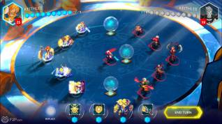Duelyst screenshot1
