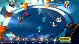 Duelyst screenshot2