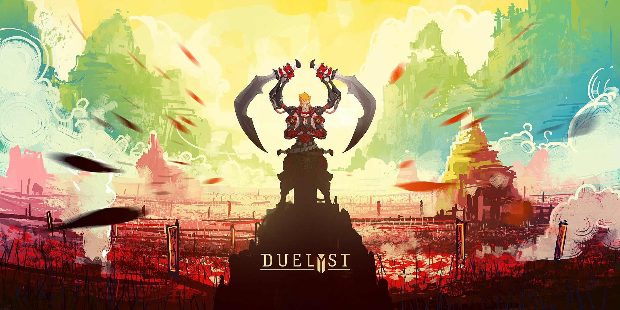 duelyst wallpapers