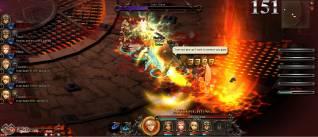 Goddess of War screenshot (3)