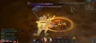 Goddess of War screenshot (4)