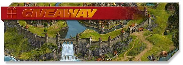Imperia Online - giveaway headlogo - EN