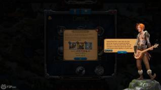 Nords screenshots 8