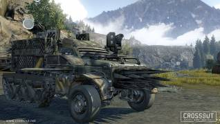 Vehicles screenshots (1)