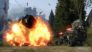 Vehicles screenshots (3)