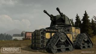 Vehicles screenshots (4)