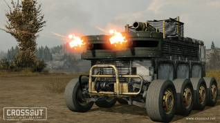 Vehicles screenshots (5)