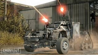 Vehicles screenshots (6)